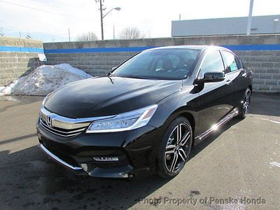 cool 2017 Honda Accord Touring Automatic - For Sale View more at http://shipperscentral.com/wp/product/2017-honda-accord-touring-automatic-for-sale/