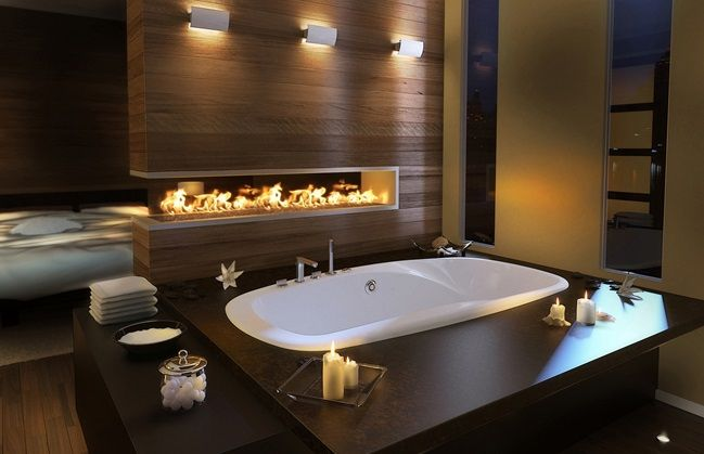 23 best Bathtubs images on Pinterest | Bathtubs, Soaking tubs and Tubs