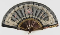 Philadelphia Museum of Art - Collections Object : Fan French 19th century