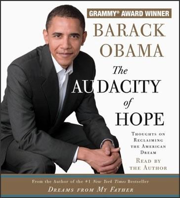 Barack Obama...The Audacity of Hope: President Barack, Presidents Barack