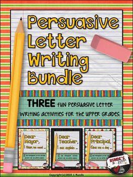 fun argumentative writing activities