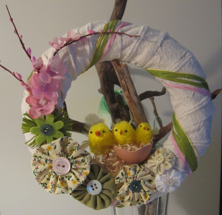 Decorazioni di Pasqua fai da te (Foto) | Tempo Libero