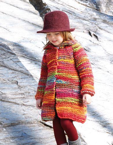 Jacke Von Kinder Herbst Winter Katia