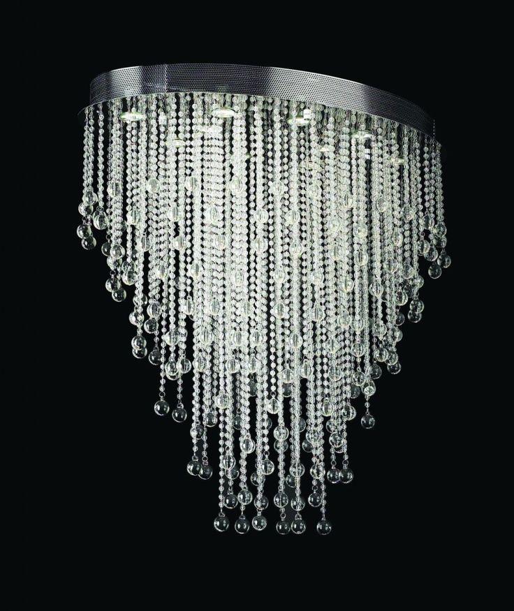 Pearl Grande Crystal Chandelier 800x952 15