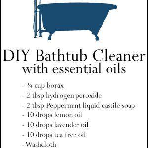 bathroom cleaner recipe borax. photo gallery for website diy essential oil bathtub cleaner bathroom recipe borax