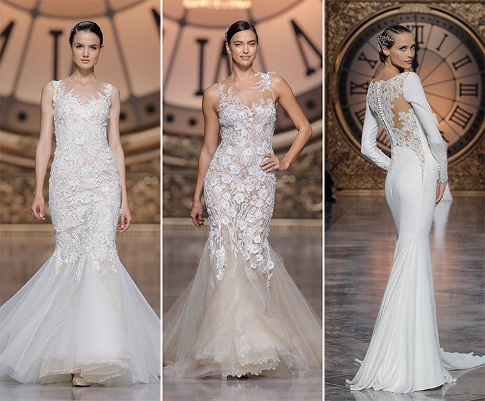 99 Best Bridal Fashion Wedding Decorations Images On Pinterest Atelier Ovias Gowns 2016 05 Philippines