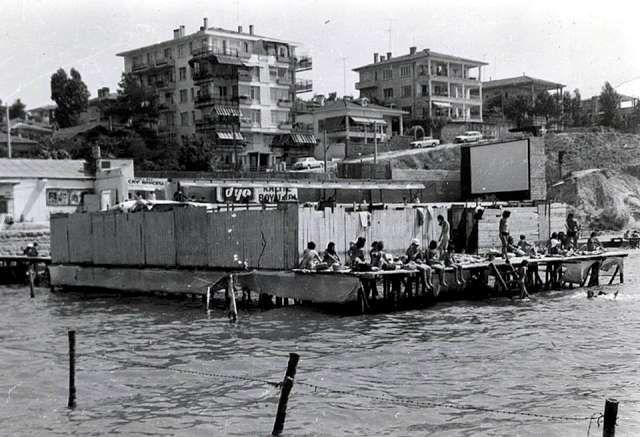 Istanbul-Bostanci 1970 baslari..-