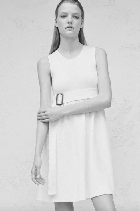 Calvin Klein Collection Resort 2017 Look 16