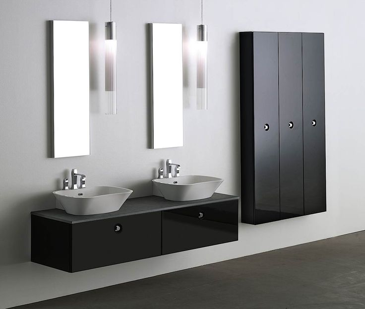 12 Contemporary Bathroom FONTE By Rifra | Archisesto Chicago |