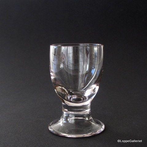 Holmegaard: Pepitaglas