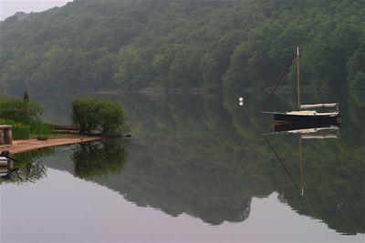 The Bothy - Rudyard Lake