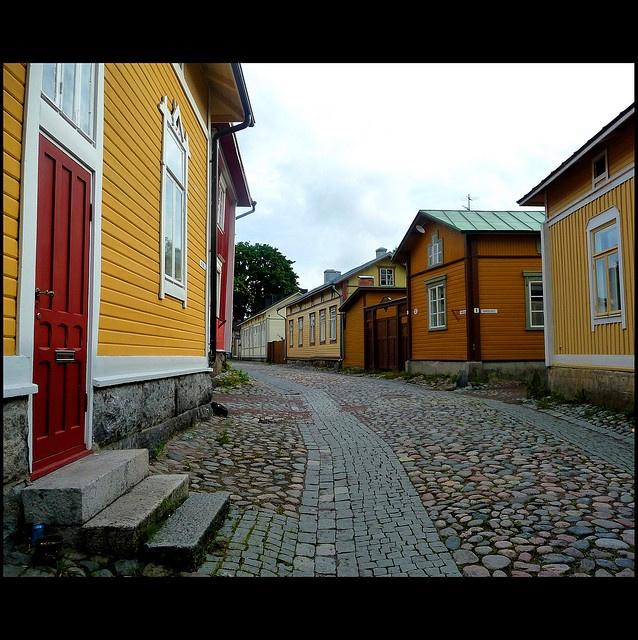 Old Rauma | Flickr: Intercambio de fotos