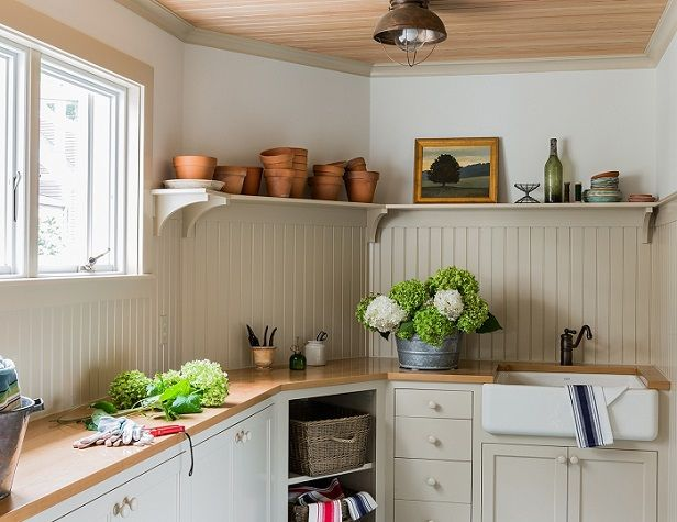 Fabulous Cottage Interiors by Carpenter & MacNeille  Interior Design Files  Home ...