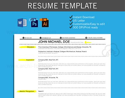 166 best Resumes - Architecture Interior Design Graphic Design - interior design resume