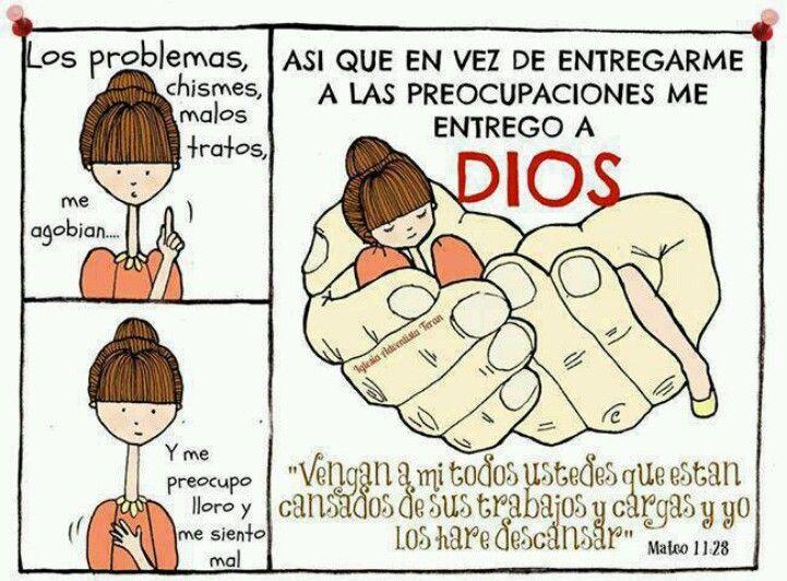 El amor de Dios /Frases ♥ Cristianas ♥