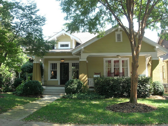66 best i love my bungalow images on pinterest bungalows for Craftsman style homes dfw