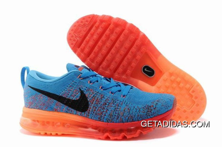 https://www.getadidas.com/nike-flyknit-air-max-royal-blue-orange-topdeals.html NIKE FLYKNIT AIR MAX ROYAL BLUE ORANGE TOPDEALS Only $87.92 , Free Shipping!