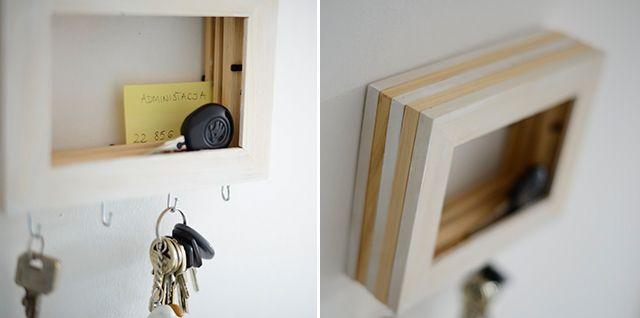 Znalezione obrazy dla zapytania zawieszki drewniane do kluczy