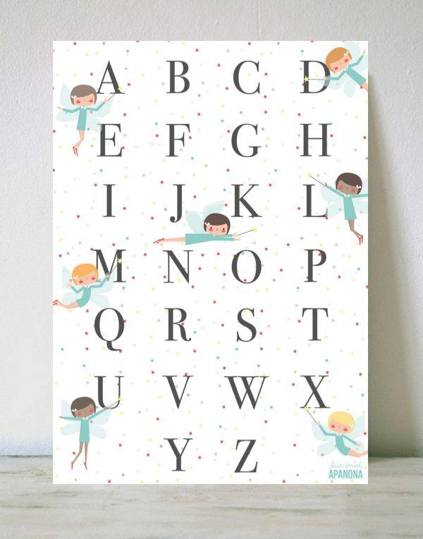 Nuevas láminas infantiles en Menudos Cuadros - DecoPeques