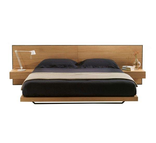 Oltre 25 fantastiche idee su testata del letto su - Giroletto fai da te ...