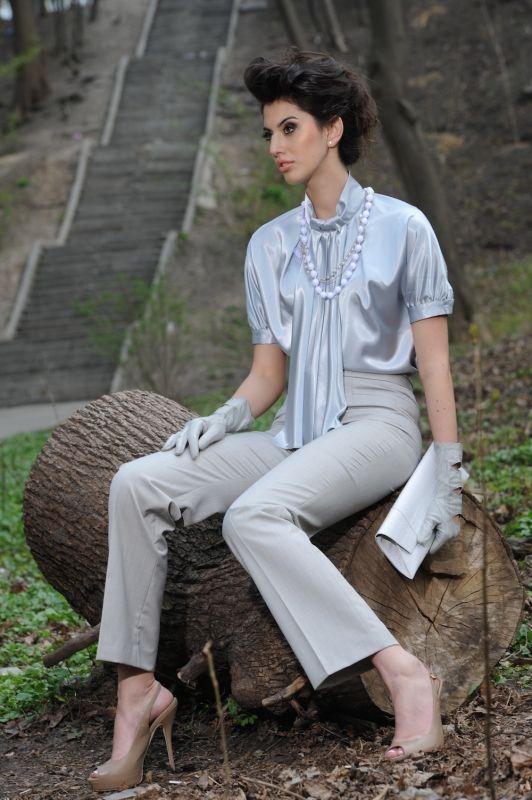 Модные кроссовки Изабель Маран