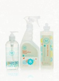 The Honest Company  Organic natural cleaning supplies (and baby products)  https://www.honest.com/#