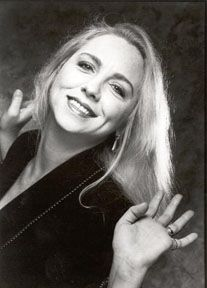 Brett Butler (born January 30, 1958) is an American actress, writer, and stand-up comedian, best known for playing the title role in the comedy series Grace Under Fire.