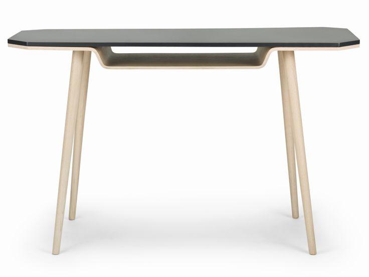 Ala desk designed by Rikke Frost. Bolia