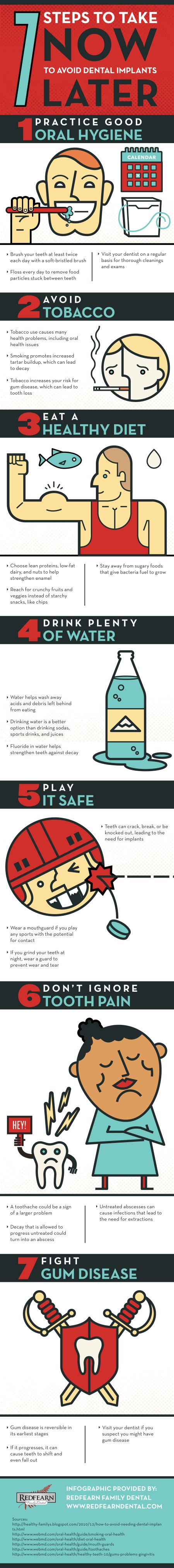 Got a toothache? It might be a sign of a much larger problem. Visit the dentist as soon as possible to avoid tooth decay that can lead to tooth loss. Get more advice by viewing this Highlands Ranch top implant dentist infographic.