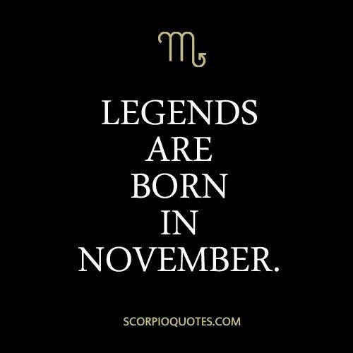 16 SCORPIO SEASON MEME ECARDS: #1 It's Scorpio Season. Hide ya kids, hide ya wife! #2 Keep Calm Cause I'm an October Baby. #3 Keep Calm November Babies Rock! #4 Scorpio Season, Is that you playa?
