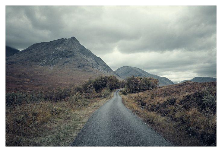 _DSC2456 | by lekoil | photography | landscape | road