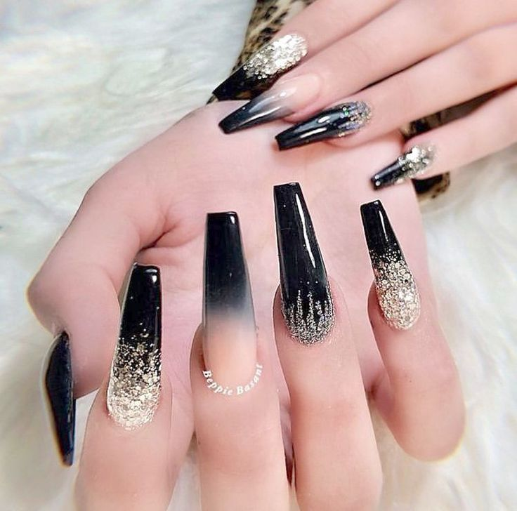 Nail Career Education International – Nagelpflege Raleigh Nc noch Diy Sparkly Nail …   – Sparkly Nails