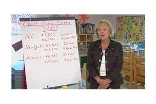 What Is the Cost of Opening a Daycare Center?   eHow