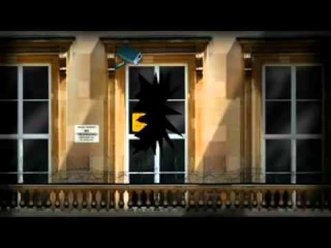 Banksy The Antics Roadshow Documentary