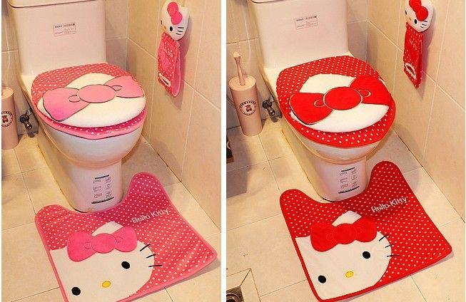jogo de banheiro em tecido atoalhado passo a passo - Pesquisa Google