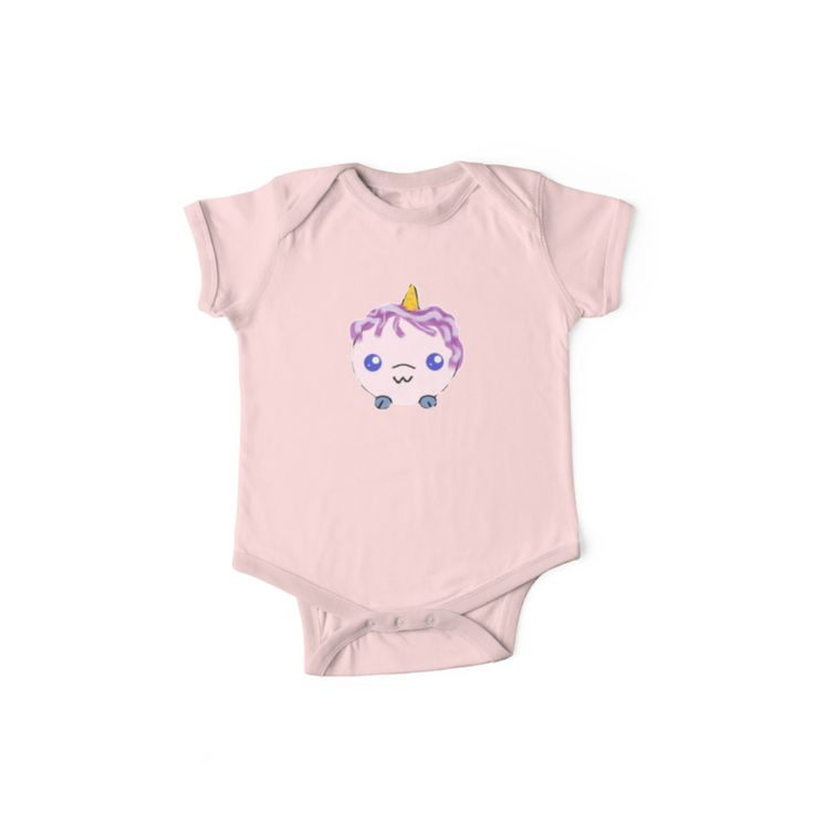 Baby Unicorn by KawaiiNMore | Great for your baby girl