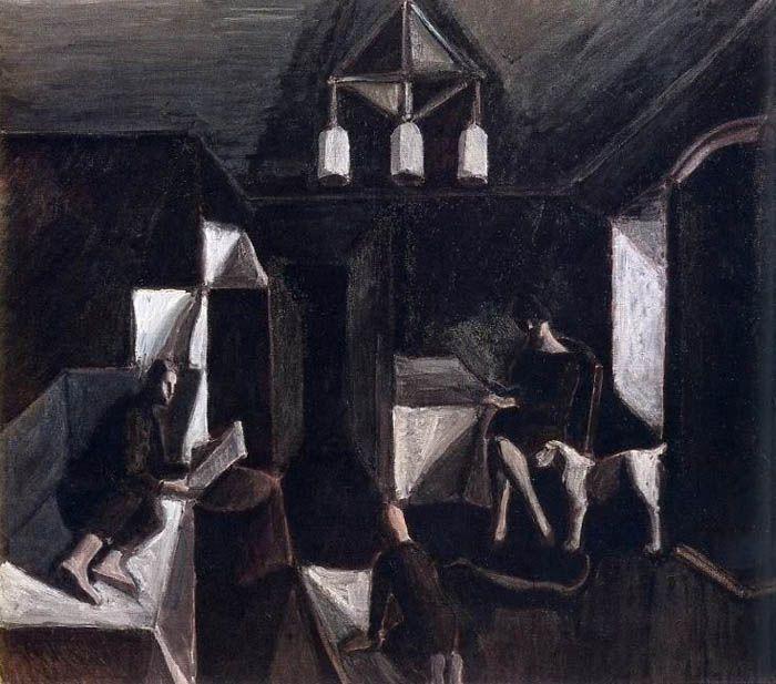 by Васнецов Андрей Владимирович (1924 - 2009)