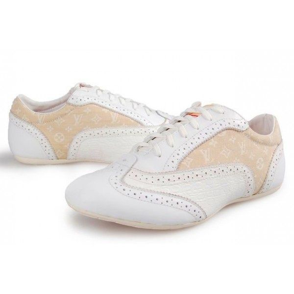 $104.12 Mens Louis Vuitton Shoes Sneaker in Denim Camel at Discount Price - Louis Vuitton UK