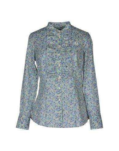 Fred perry Women - Shirts - Shirts Fred perry on YOOX