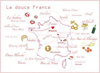 Tarte taart An: Franse patisserie