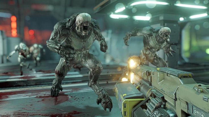 DOOM 2016 release date gameplay and trailers Watch DOOMs gory launch trailer - Alphr #757Live