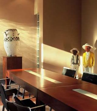 Ten Bompas Hotel Conference Venue in Johannesburg