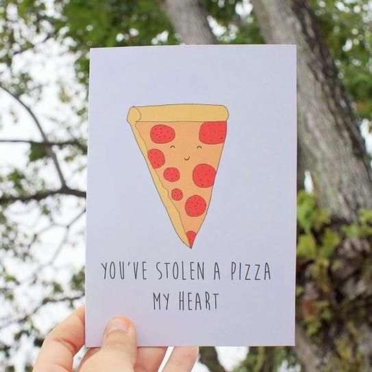 10 Funny Valentine's Day Cards From Etsy | StyleCaster