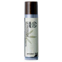 Hemp Lip Protector | The Body Shop® - Intensivly moisturising and it tastes good... winner!