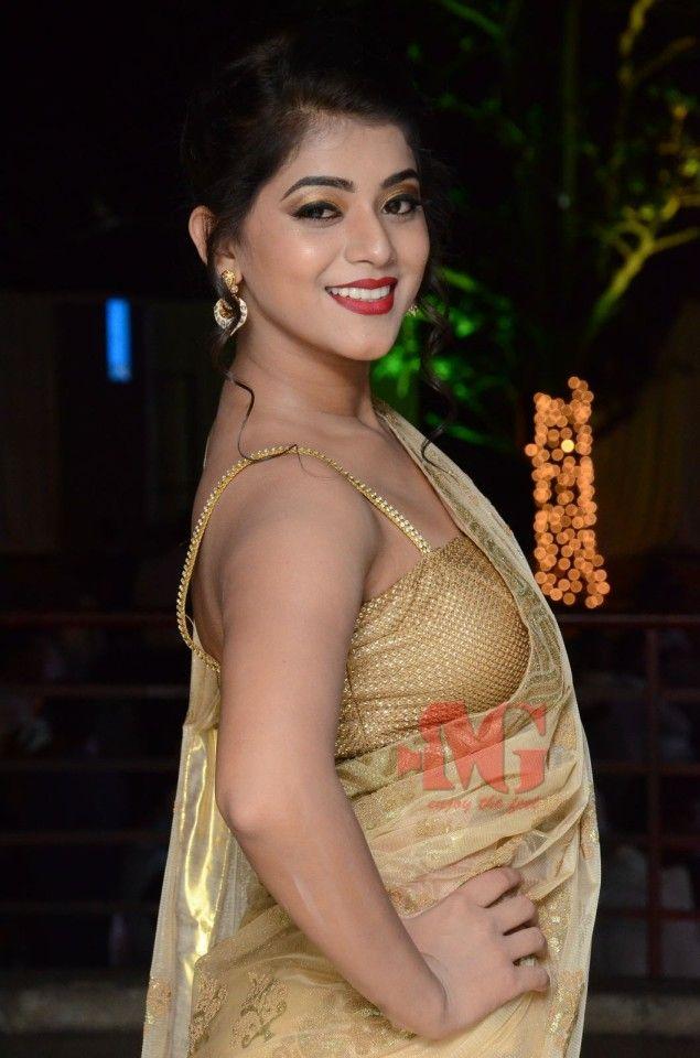 Movieglanz – Actress Yamini Bhaskar Latest Photos