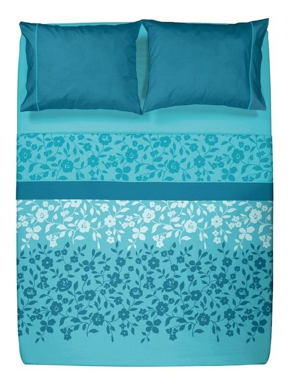 JUEGO SABANAS EDEN NAF NAF, haz mas llevadero este calor con nuestra sabana azul turquesa    http://www.hometextilesstore.com/store/product_info.php?cPath=84_id=1218