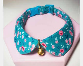 The Basic Style for cat collar tiny dog collar small dog