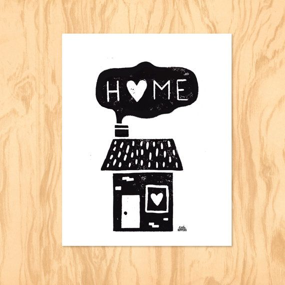 HOME : Printable Art Nursery Art Kids Wall Art by LittleKipper