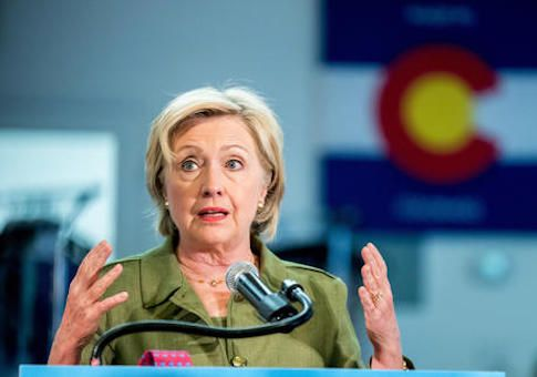 Citizens United Fights for Records on Major Clinton Foundation Donor Who Served on Intel Panel