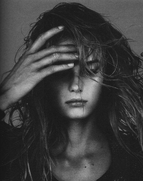 jalousie: Sigrid Agren